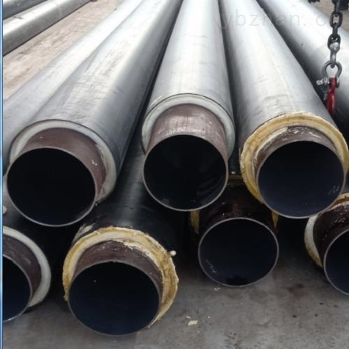 热水聚氨酯保温管生产厂家