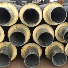 莱芜生产预制直埋保温管的厂家