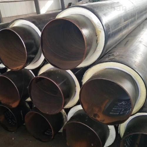 聚氨酯硬质泡沫管壳生产厂家