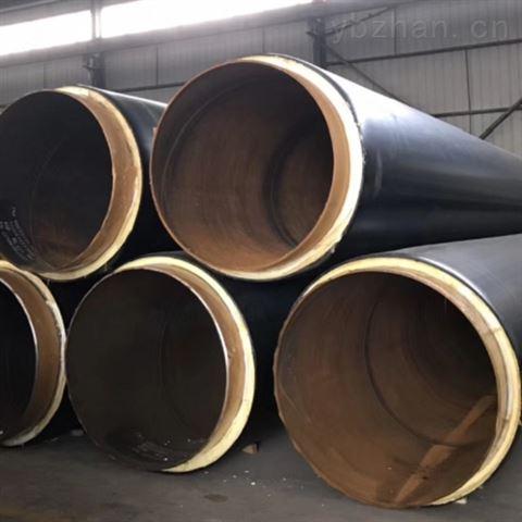烟台预制直埋保温管价格规定