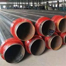 地埋聚氨酯保温钢管现货