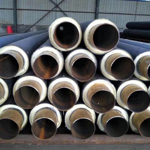 聚氨酯地埋保温钢管厂家价格