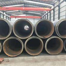 一体式聚氨酯保温钢管厂家