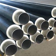 聚氨酯泡沫保温钢管厂家价格