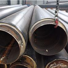 玻璃钢发泡保温钢管厂家价格