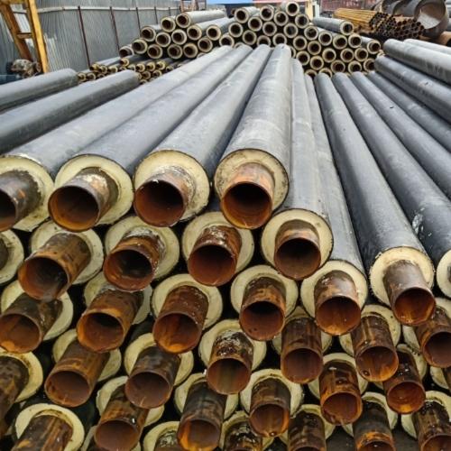 信阳生产聚氨酯保温管的厂家