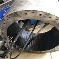 西门子扭矩电机过压十多年修复