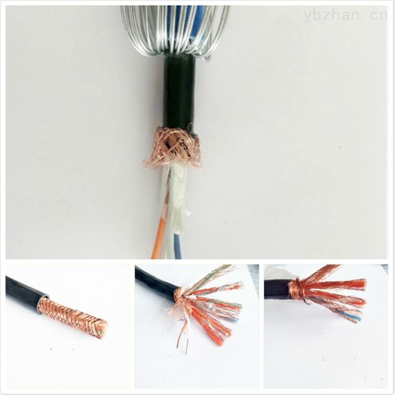 同轴电缆-SYV/SYWV同轴射频电缆