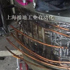 抱闸卡死西门子扭矩电机进水漏水线圈烧修理