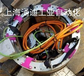 外部漏电西门子电机漏水修理
