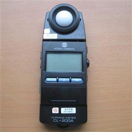 CL-200A美能达CL-200A分光照度计