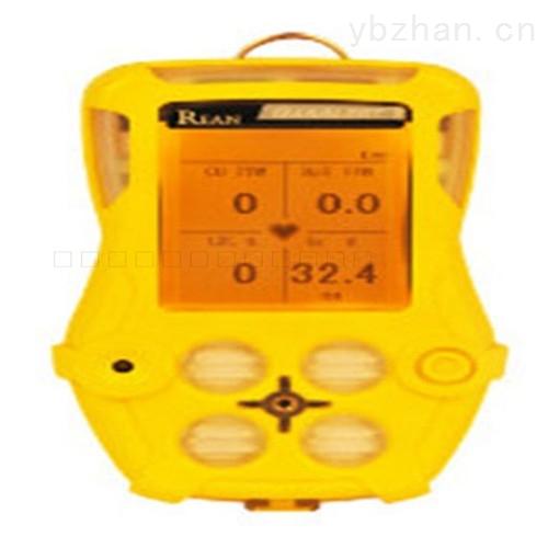 便携式一氧化碳泄漏检测仪