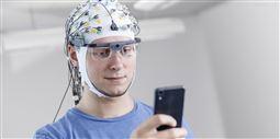 EEG-fNIRS多模态脑功能测试系统