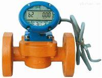 LNV橢圓齒輪流量計 容積式儀表 油品計量表