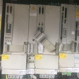 #300500西门子6SN1123模块启动报607故障维修