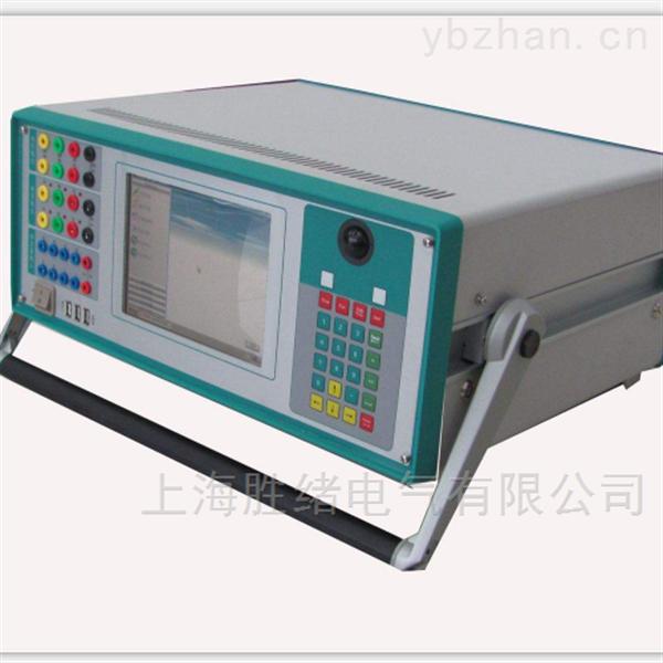 SX-330B三相微机继电保护测试仪