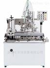 大型紙箱壓蓋機KDM-400田村機械工業