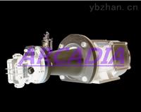 进口高分子材料齿轮计量泵美国进口品牌