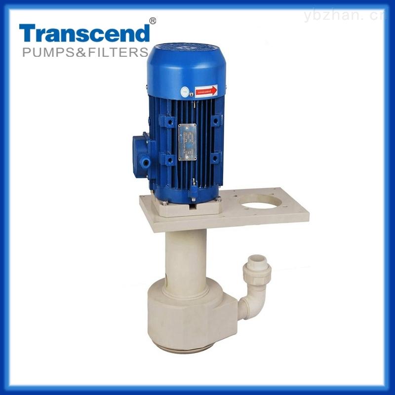 可空轉立式泵價格