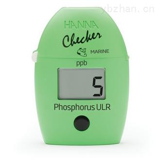 哈纳海缸磷酸盐PO4小蛋机