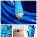耐高温同轴电缆SFF品牌直销