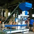 25公斤颗粒包装设备,化肥打包机