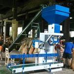 解凝剂定量包装秤分散剂自动包装机