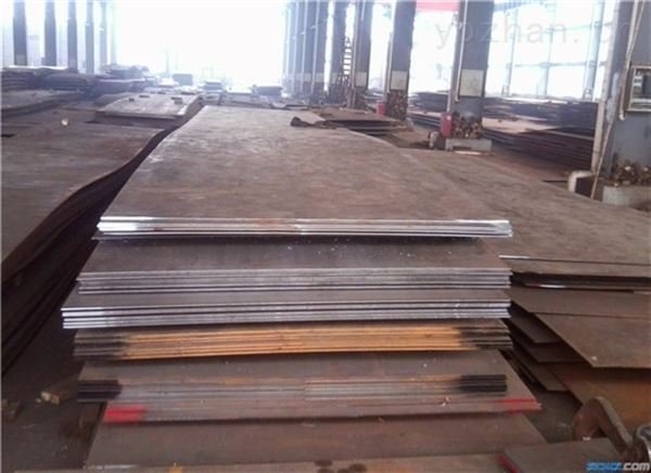 Q420qc钢板,桥梁板,聚鑫贵泽专业