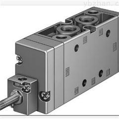 DNC-100-320-PPV-AFESTO气控阀特征,DNC-100-320-PPV-A