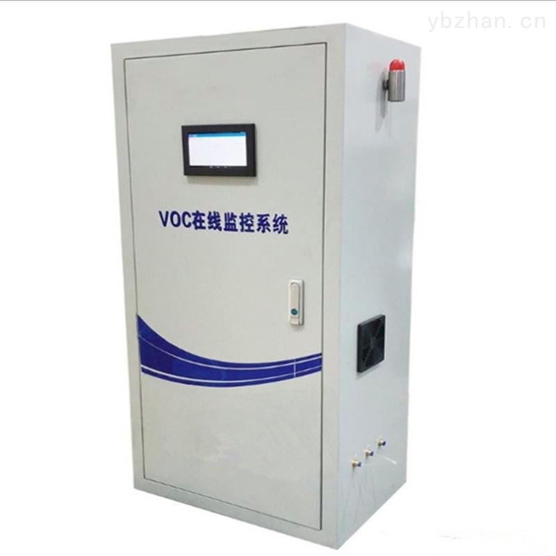 JE09-CEMS烟气在线监测准到无法形容