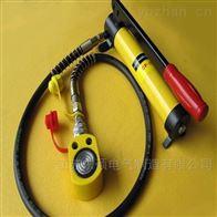电力承装修试三级便捷式油压分离式穿孔工具