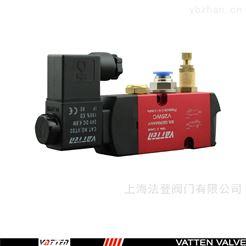 VATTENDC24V山东两位三通/两位五通电磁阀