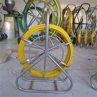 电工穿管器 电缆引线器三级承装修试设备