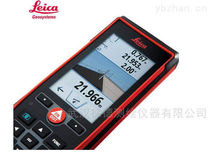 LEICA DISTO S910-徕卡S910掌上全站仪