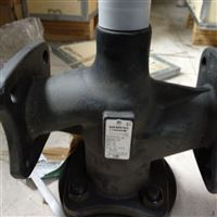 西门子蒸汽自控阀VVF53.65-63K