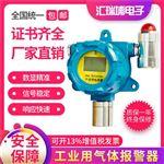 HRP-T1000垃圾处理厂手持式硫化氢气体泄漏含量报警器