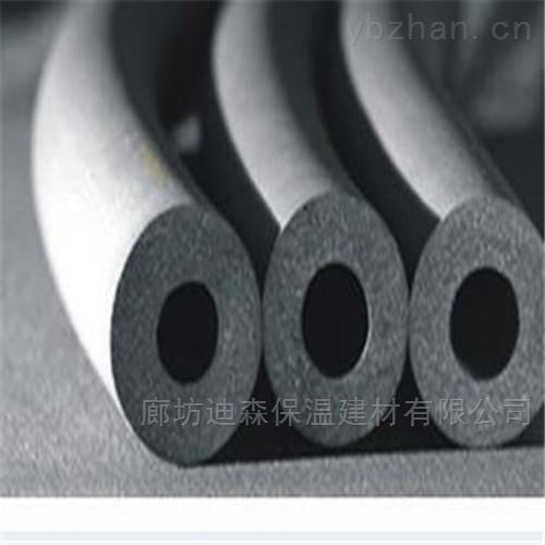 橡塑保温管厂家生产线