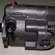 原裝PARKER派克馬達F12-090-MF-IH-D性能