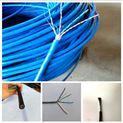 鎧裝同軸電纜 SYV22