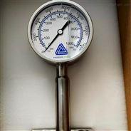 安德森-耐格ELH均质机专用压力表