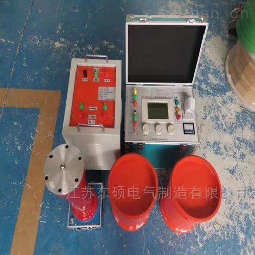 变频串联谐振试验装置承试四级资质厂家价格