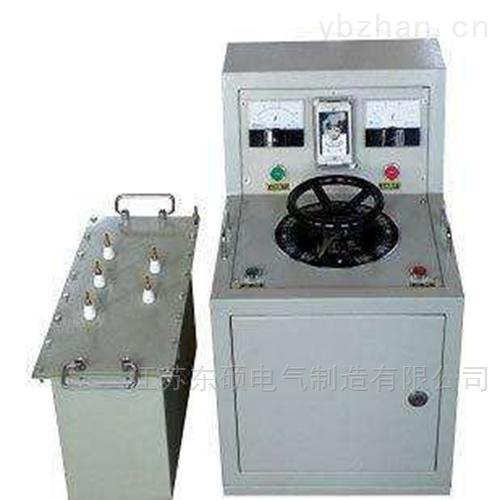 变频式感应耐压试验装置承试四级资质