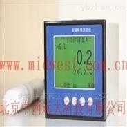 在線工業溶解監測儀 型號:TS22/DOX-2132