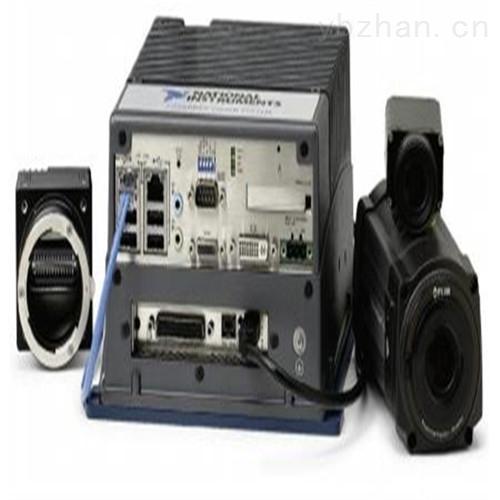National Instruments实时机器视觉系统