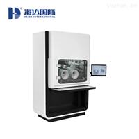HD-口罩细菌过滤效率(BFE)试验机 熔喷布测试仪