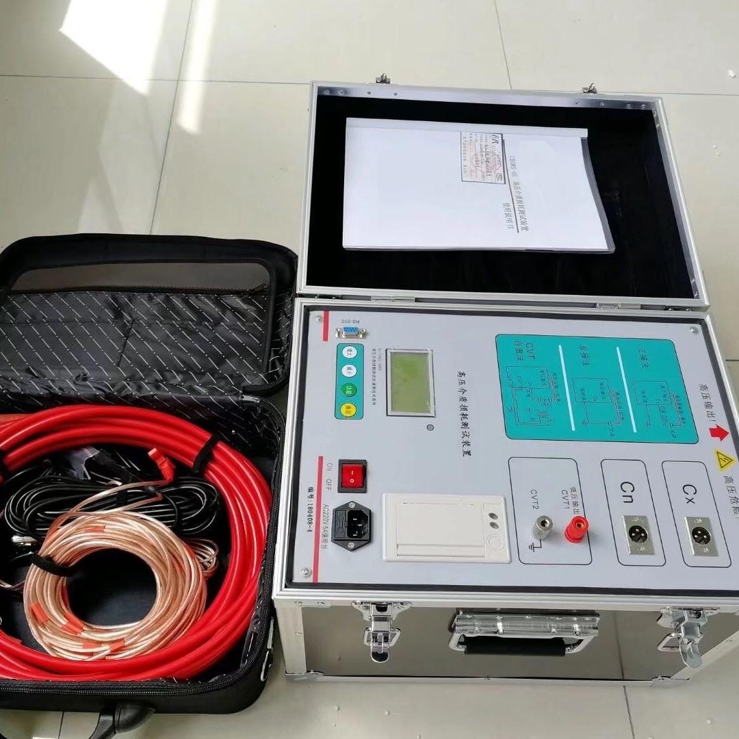 承试电力四级资质设备技术指标