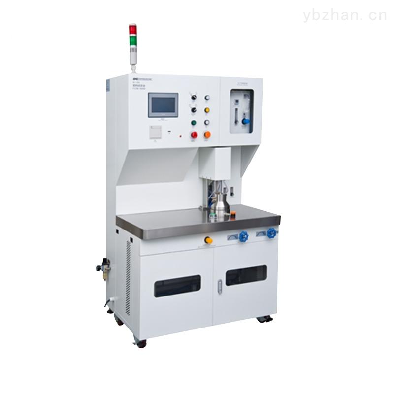熔喷布过滤效率和气流阻力测试台