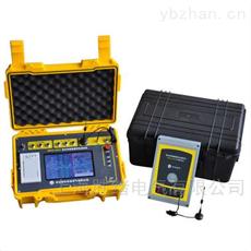 电力三相氧化锌避雷器测试仪