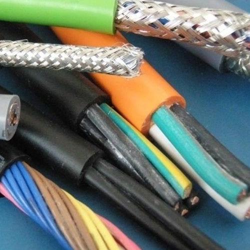 KFFP氟塑料絕緣多芯控制電纜 ZR-KFFP