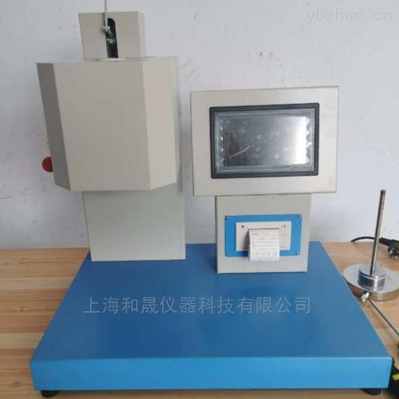 口罩熔喷布熔融指数测试仪